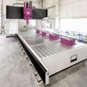 SIRtec Mattec 80 30 60 5 axis Portal milling machine