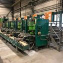 Spaleck ZS 2 Centrifugal mechanical creep fan location Spaleck ZS