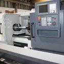 Stanko VDF Weiler Boehringer ST16A25 CNC lathe