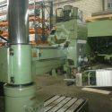 STANKOIMPORT 2 H55 Radial Drilling Machine