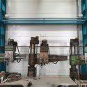 Stankoimport 2A55 Radial drilling machine