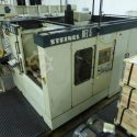 STEINEL BFZ 5 Horizontal machining center with 2 way switches