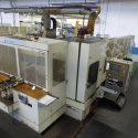 STEINEL BZ 24 FFZ Horizontal machining center with Palettenwechsle