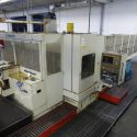 STEINEL BZ 24 FFZ Horizontal machining center with Palettenwechsle