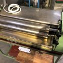 Sumbel Herold 500 Two roller gluing machine