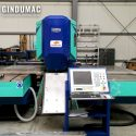 TECNOLOGY Italiana TECNOTRANSFER 15 SR Turret punching machines