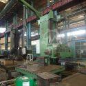 TITAN boring&milling 2xAFP 200 CNC