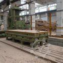 Titan boring&milling Floor Borer AFL 150 CNC Titan