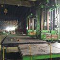 TITAN Floor Boring AFP 200 CNC Siemens 840D