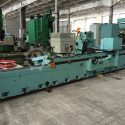 TOS HOSTIVAR BUC 63A 3000 Cylindrical grinding machine 630 x 3000 mm