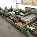 TOS KURIM 4598 0 355Eur kg FREPD 16x45 Portal milling machine