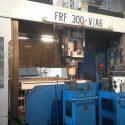 TOS KUŘIM FRF 300 V A6 Plano milling machine