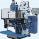 TOS Olomouc FNGJ 50 A Tool room milling machine