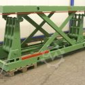 TREPEL HTD 1100 4400 H415 mm Lever lift 3000 kg