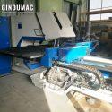 Trumpf Trumatic 2000R Punching machines