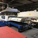TRUMPF Trumatic TC L 3050 Laser cutting machine laser machine laser