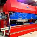 TRUMPF V320 CNC BRAKES