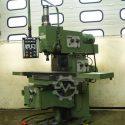 UNION Bielefeld WSF 5 2 Univ Console milling machine