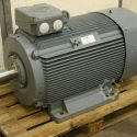 VEMÜÜ K11R 315MX4 NS VL Electric motor 160 kW 1480 rpm