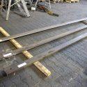 VOEST 4050 mm Bending tool Bending knife Bending press