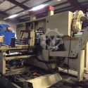 Wagner WPB420 Band saw machine defective