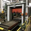 WALDRICH COBURG FP 180 17 10 Gantry milling machine
