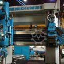 Waldrich Coburg Waldrich Coburg Heavy duty machine