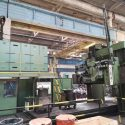 Waldrich Poreba WPF 50 200 Plano milling machine