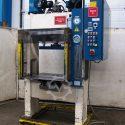 WALTER SL25 Double column hydraulic press