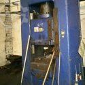 Weingarten p 180 Friction press 240 ton