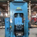 Weingarten PS160 Double Column Spindle Friction Press