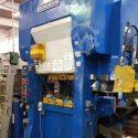 Weingarten XQDHz 125 double sided high speed press