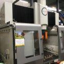 Wemas Takumi VZG 1600 5A portal milling machine 5 axis