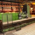 Zayer Mobile column milling machine ZAYER KM 11000 7900406KM 11000 Floor type