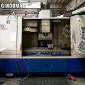 ZPS MCFV 1680 NT Machining centers vertical
