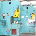 ZTS KOSICE LE 160 Eccentric press 160 ton
