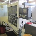 Fanuc Alpha 0iA Wire EDM machine