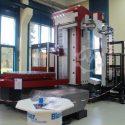 Fermat WFT 11 CNC Horizontal boring mills Table type