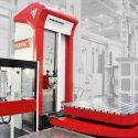 Fermat WFT 13 CNC Horizontal boring mills Table type