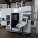 Gildemeister CTV200 Vertical CNC machining center