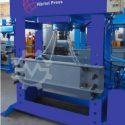 Härtel Pressen HPW 200 K S D=2000