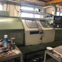 Okuma LB 25 CNC Lathe
