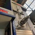 TOS WHN 13 8 CNC Boring Machine