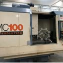 Famup MC100E Vertical machining center Famup MC100E