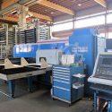 FINN POWER A5 20 SB CNC punching machine