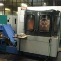 MAZAK H 415 CNC Horizontal Machining Center
