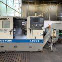 Okuma LB 300 Space Turn CNC lathe