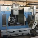 SIGMA MISSION 5 MACHINING CENTER VERTICAL SIGMA MISSION5