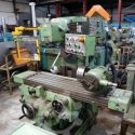 Tos FGHE32 Universal milling machines