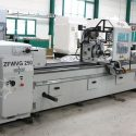 UNITECH ZFWVG 250 x 5000 Rolling and industry